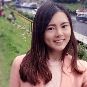 Yilei Zeng