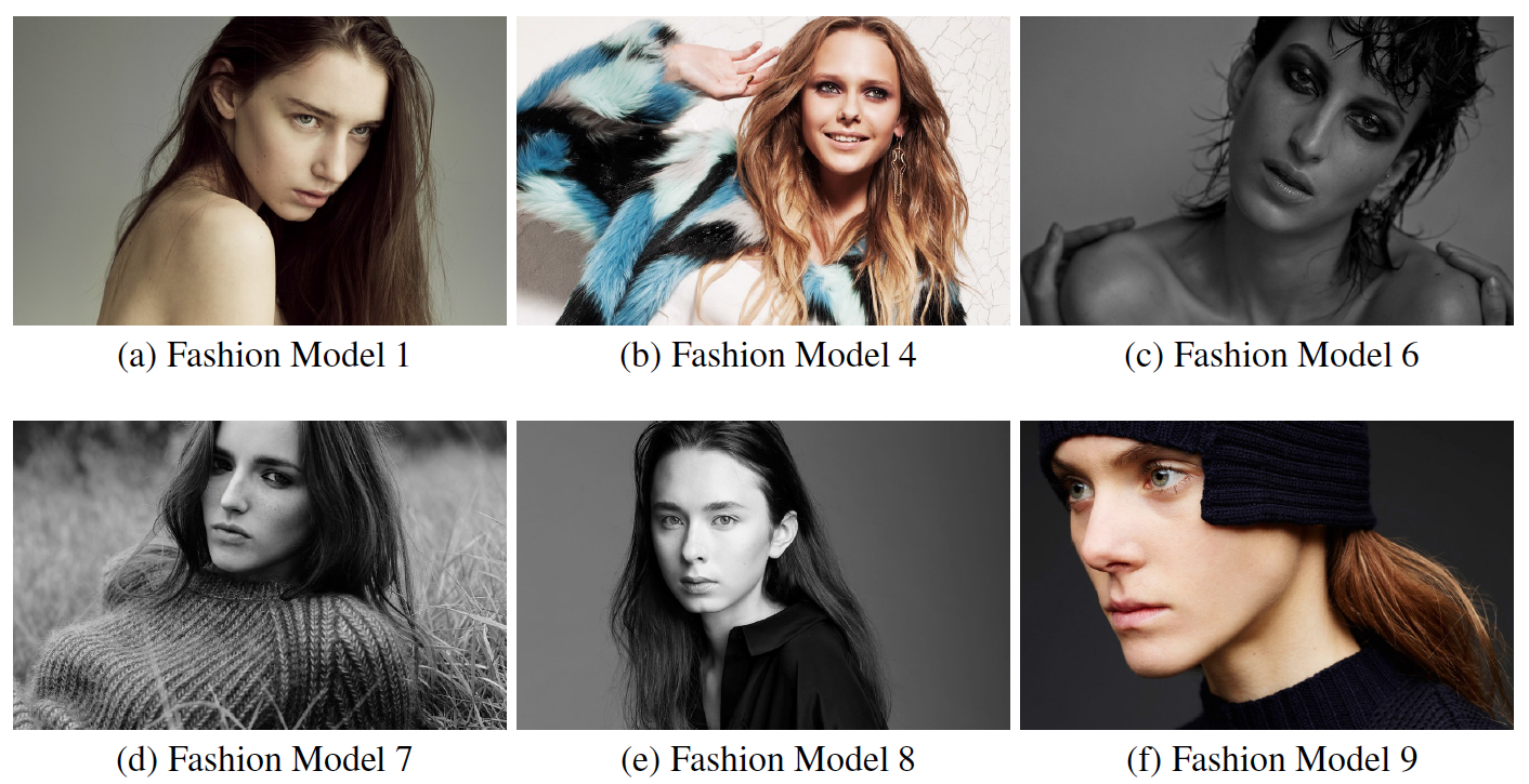 Successful Models