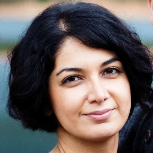 Homa Hosseinmardi